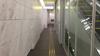 To elevator hall