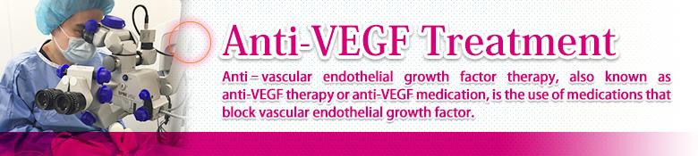 Anti-VEGF Treatment