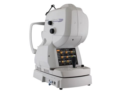 光学相干断层扫描
