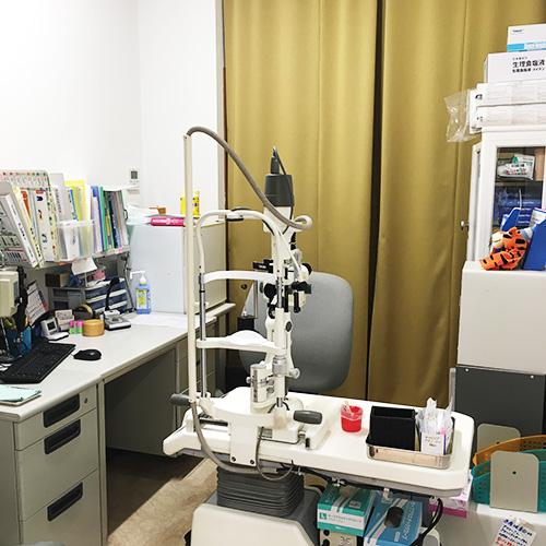 第一诊察室