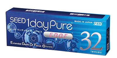 1day pure EDOF