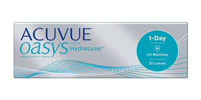 1Day Acuvue Oasys