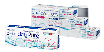 1day pure uruoi Plus