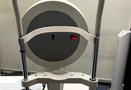 角膜疾患の検査機器