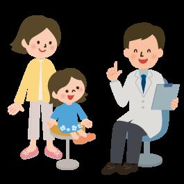 小児期の近視の進行を軽減することを目的とした点眼薬治療を行っております